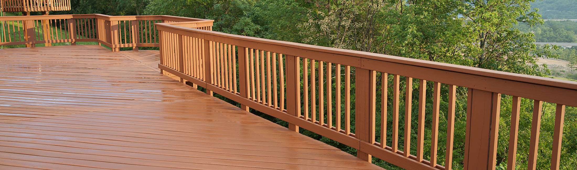 Composite Wood Decking South Africa Fishers Best Deck