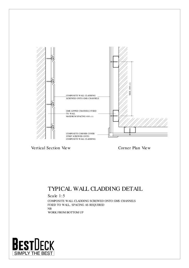 thumbnail of Cladding