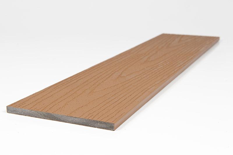 Coffee Brown Composite fascia plank