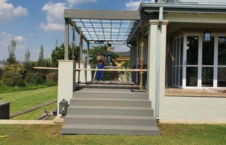 Best Deck Composite Wood Products